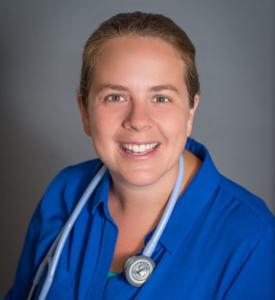 Dr. Gwenn Rosenberg, Third Stone Health