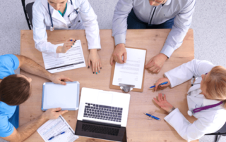 Integrative Healthcare Team