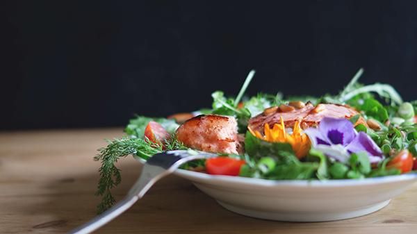 healthy food - detox