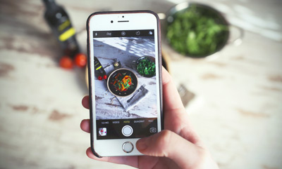 Meal Planning, Health Tech Resources