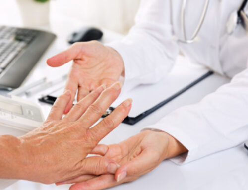Arthritis: Root Causes and Treatments