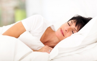 Sleep and Hormonal Balance
