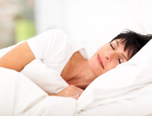 Sleep and Hormonal Balance
