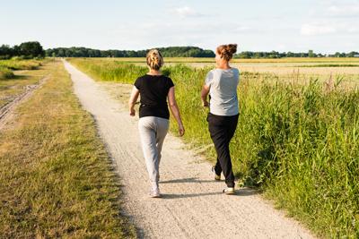 Arthritis-Friendly Physical Activity