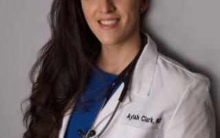 Dr. Aylah Clark