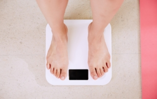 weight loss from Lipedema