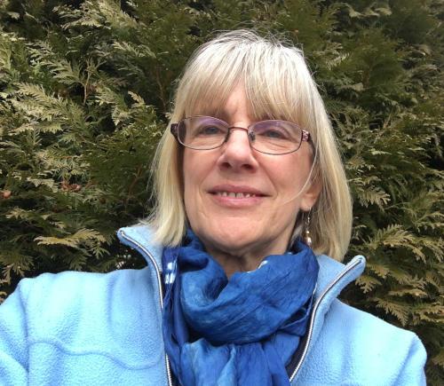 Claire Verdier, APRN