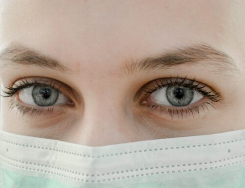 A Guide to COVID-19 Masks and FAQ