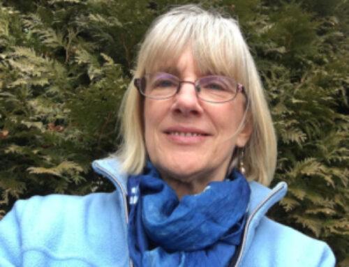 Welcome New Prescriber, Claire Verdier, APRN!